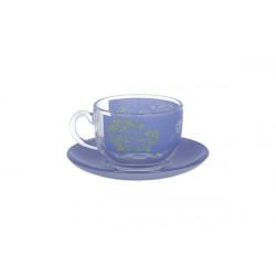 Сервиз чайный 12пр Luminarc Evolution Purple P6877