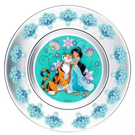 Тарелка десертная ОСЗ Disney Жасмин