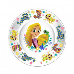 Тарелка десертная ОСЗ Disney Рапунцель
