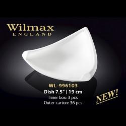 Блюдо 19см Wilmax WL-996103