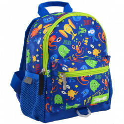 Рюкзак детский K-16 Monsters 1 Вересня 556579