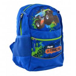 Рюкзак детский K-18 Steel Force 1 Вересня 556511