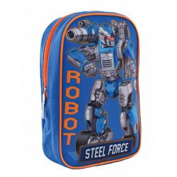 Рюкзак детский K-18 Steel Force 1 Вересня 556427