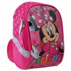 Рюкзак детский K-26 Minnie Mouse 1 Вересня 556467