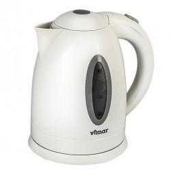 Электрочайник 1,7 л Vimar VK 1722 White