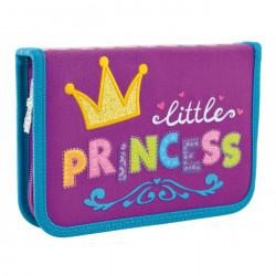 Пенал твердый одинарный 1 Вересня HP-02 Little Princess 532143