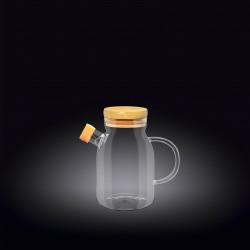 Емкость для масла 350мл Wilmax Thermo WL-888965/A