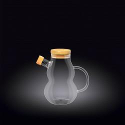 Емкость для масла 450мл Wilmax Thermo WL-888961/A
