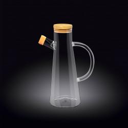 Емкость для масла 500мл Wilmax Thermo WL-888964/A