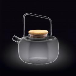 Заварочный чайник со спиралью 1000мл Wilmax Thermo WL-888821/A