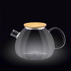 Заварочный чайник со спиралью 1500мл Wilmax Thermo WL-888825/A