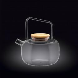 Заварочный чайник со спиралью 800мл Wilmax Thermo WL-888820/A
