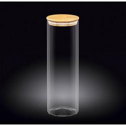 Емкость для хранения Wilmax 2000мл WL-888510/A