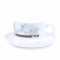 Сервиз чайный 12 предметов Luminarc Essence Foliage P6914
