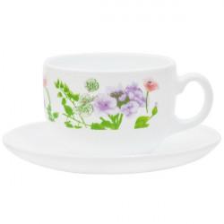 Сервиз чайный 12 предметов Luminarc Essence Mabelle P6888
