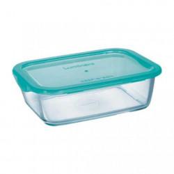 Емкость для еды прямоугольная 1.97л Luminarс Keep'n'Box P5516