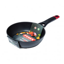 Сковорода глубокая 26 см Pyrex Optima OT26DF6