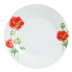 Тарелка десертная 18 см Milika Opium