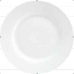 Тарелка десертная 19см Milika White М0670-00