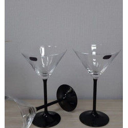 Набор бокалов для мартини 6 шт/210мл Bohemia Maxima