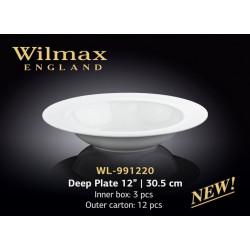 Тарелка глубокая  30,5см Wilmax WL-991220