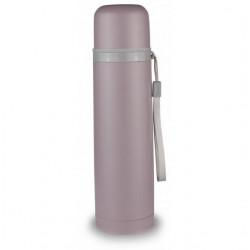 Термос 0,5л Lessner 16640-050 розовый