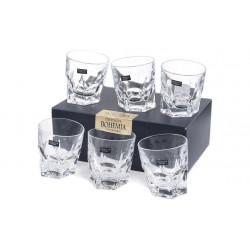 Набор стаканов для виски 6шт/320мл Acapulco Bohemia