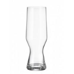 Набор бакалов для пива 550мл/6шт Bohemia Beer glass