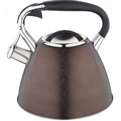 Чайник 3л Lessner 49515 шоколад