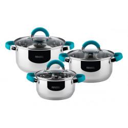 Набор посуды 6 предметов Ringel Promo RG-6000/1-P