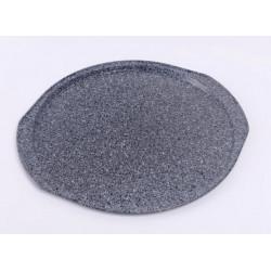Форма для выпечки пиццы 35,5*х33х1,5см Con Brio 513