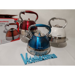 Чайник 2,7л Klausberg KB7053