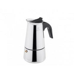 Кофеварка гейзерная  4 чашки  Vinzer  89391