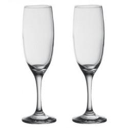 Набор бокалов для шампанского 250мл/2шт Pasabahce Классик 440335