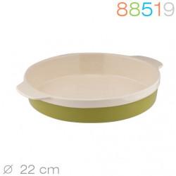 Круглая форма для выпечки Natura Oliva Granchio 88519