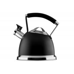 Чайник 2,5л. Ardesto Black Mars AR0747KS