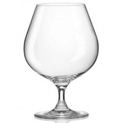 Набор бокалов для коньяка 660мл-6шт Rona City