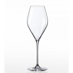 Набор бокалов для вина 430мл-6шт Rona Swan