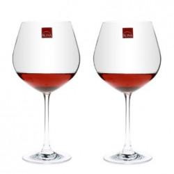 Набор бокалов для вина 650мл-6шт Rona Modena