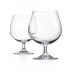 Набор бокалов для коньяка 400мл-6шт Rona Modena