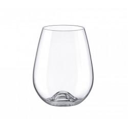 Набор стаканов для виски 330мл-4шт Rona Drink master