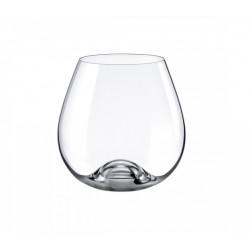 Набор стаканов для виски 440мл-4шт Rona Drink master