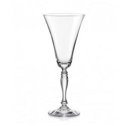 Набор бокалов для вина 230мл/6шт Bohemia Victoria