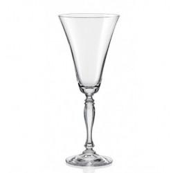 Набор бокалов для вина 300мл/6шт Bohemia Victoria