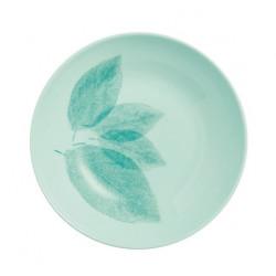 Тарелка глубокая 20 см Luminarc Diwali Arpegio Turquoise P6745