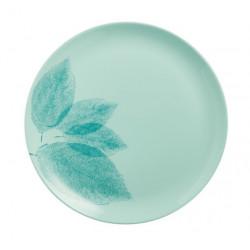 Тарелка обеденная 25 см Luminarc Diwali Arpegio Turquoise P6131