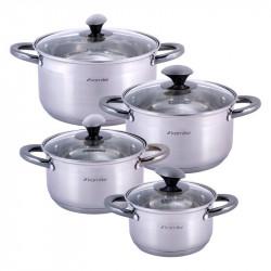 Набор посуды 8 предметов Kamille 4927