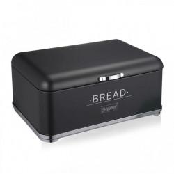 Хлебница 34,5х25х16,5 см Maestro MR-1677-AR-BL