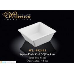 Емкость для закусок 13x4см Wilmax WL-992495