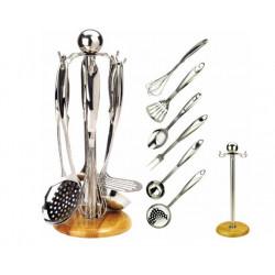 Кухонный набор 7 предметов Maestro MR-1541